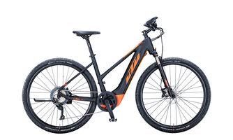"""Macina Pro Cross 625 28"""" elektromos kerékpár"""