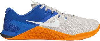 Nike Metcon 4 XD férfi finteszcipő Férfiak törtfehér