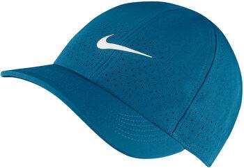 Nikecourt Advantage Cap teniszsapka kék