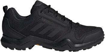 adidas Terrex AX3 GTX férfi túracipő Férfiak fekete