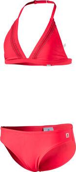 FIREFLY Linda lány bikini piros