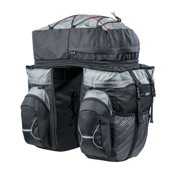 Cytec 3-részes táska szürke