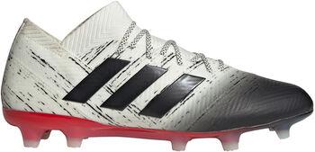 adidas Nemeziz 18.1 FG Férfiak fehér