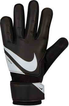 Nike Jr GK Match gyerek kapuskesztyû fekete