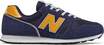 New Balance  ML373férfi szabadidőcipő Férfiak kék
