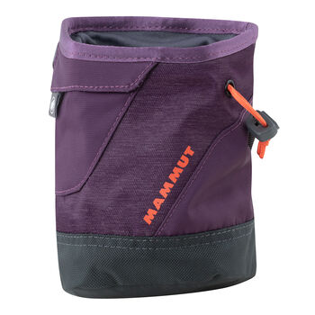 Mammut Ophir Chalk Bag lila