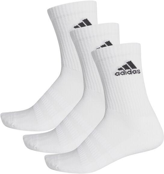 CUSH CRW 3P zokni (3 pár)