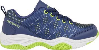 TECNOPRO Gy.-Teniszcipő kék