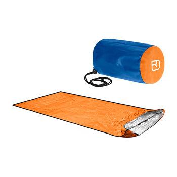 Ortovox Bivy Ultralight narancssárga