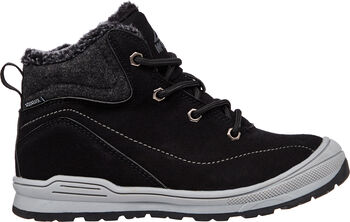 McKINLEY Ugo AQB JR gyerek téli cipő fekete