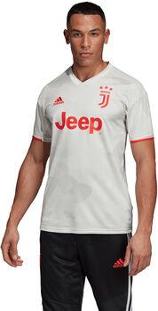 adidas JUVE A JSY férfi póló Férfiak fehér