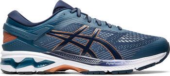 ASICS Gel-Kayano 26 férfi futócipő Férfiak kék