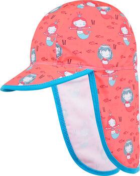 FIREFLY Melwin II jrs gyerek napvédő sapka rózsaszín