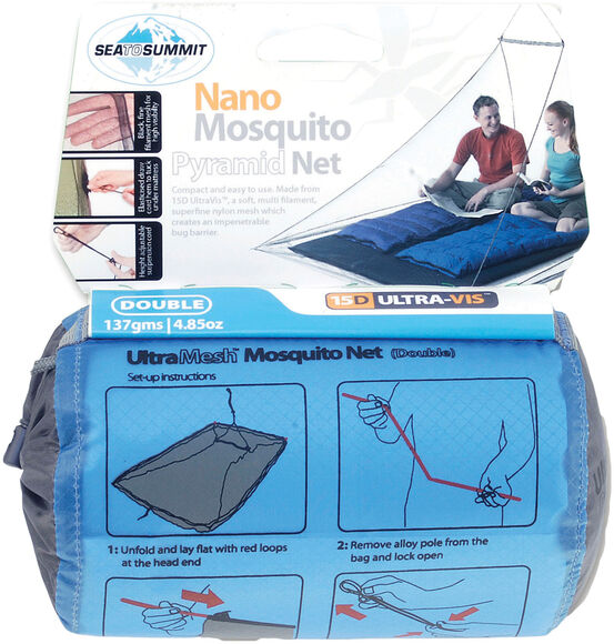 Sea To Summit Nano Mosquito