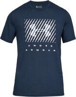 Branded Big férfi póló