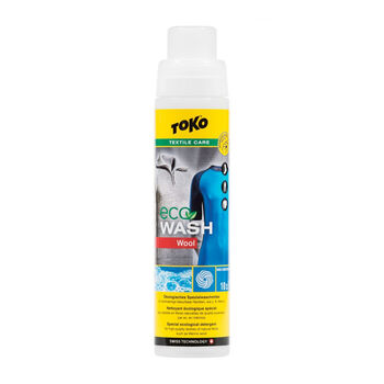 TOKO Eco Wool Wash 250ml fehér
