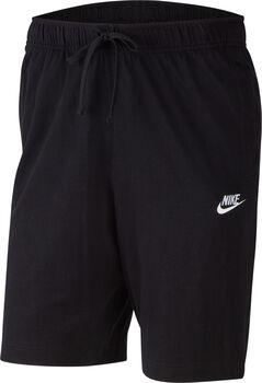 Nike Sportswear Club Fleece férfi rövidnadrág Férfiak fekete
