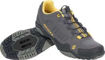 SCOTT MTB Crus-R  kerékpáros cipő Férfiak szürke