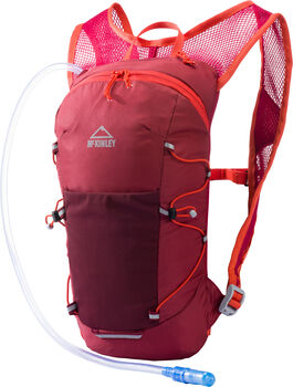 McKINLEY Radical CT 4 WP hátizsák piros
