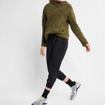 Nike   Dry Crop Endrnce Nők fekete