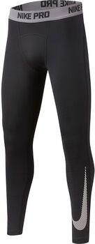 Nike B Np Therma Tight Gfx fiú hosszúnadrág