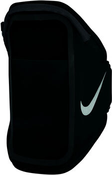 Nike Pocket Arm Band Plus telefontartó fekete