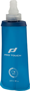 PRO TOUCH puha kulacs 237 ml kék