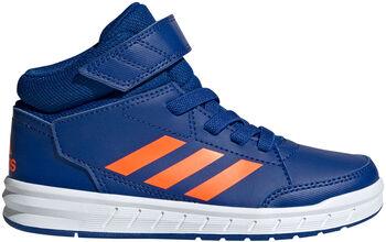 ADIDAS AltaSport Mid K gyerek sportcipő kék