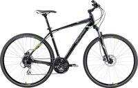 "Speed Cross SX 3.1 28"" férfi cross kerékpár"