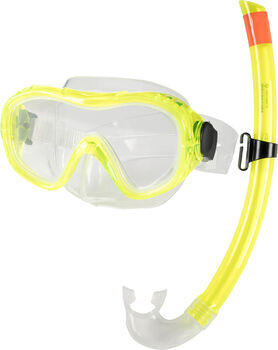 TECNOpro ST3 KIDS sárga
