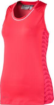 TECNOPRO Simona wms női tenisztop Nők rózsaszín