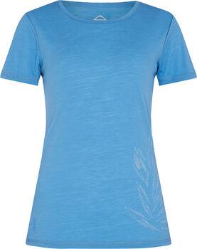 McKINLEY Női-T-shirt Toggo Nők kék
