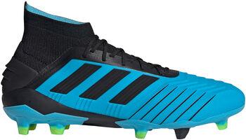 adidas Predator 19.1 focicipő Férfiak kék