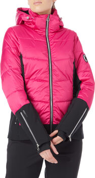 McKINLEY  Safine női kabátGaryl, AB 5.5, 100% PES, Nők rózsaszín