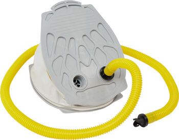 FIREFLY  Lábpumpa FOOT PUMP3L sárga