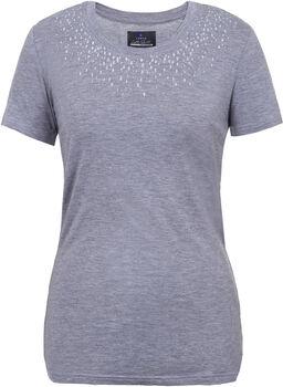 Luhta Ihari női rövidujjú póló Nők szürke
