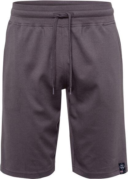 Interlock férfi rövidnadrág