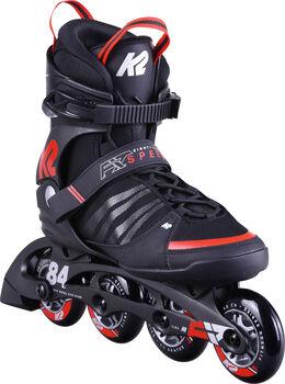 K2 FIT 84 Speed ALU Man Férfiak fekete