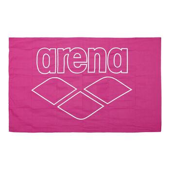 Arena Pool Smart törölköző rózsaszín
