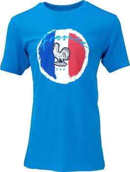 ENERGETICS felnőtt szurkolói póló Férfiak kék