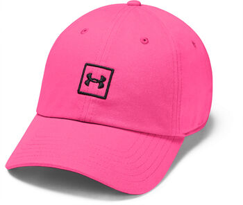 Under Armour Washed Cotton baseball sapka rózsaszín