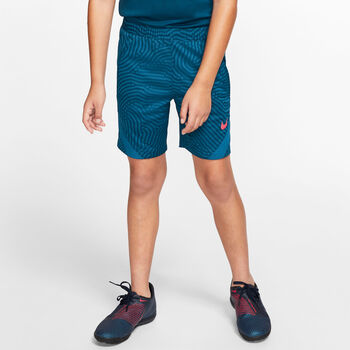 Nike Dri-FIT Strike fiú rövidnadrág kék