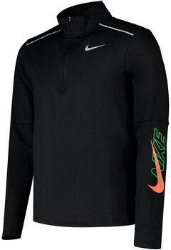 Nike M Nk Hz Gx férfi hosszúujjú felső Férfiak fekete