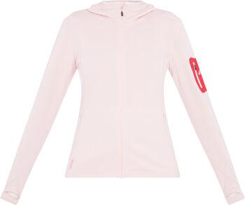 McKINLEY Tambuk polár dzseki kapucnival Nők rózsaszín