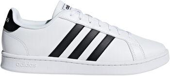 adidas Grand Court férfi szabadidőcipő Férfiak fehér