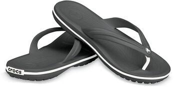 Crocs Crocband Flip papucs Férfiak fekete