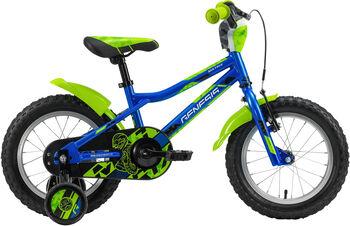 """GENESIS Matrix 14"""" gyerek kerékpár kék"""