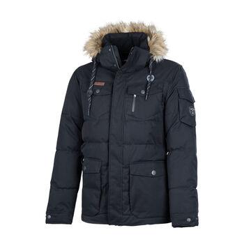 G.I.G.A. DX G.I.G.A férfi kabát Férfiak fekete