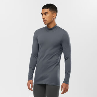 SNTIAL WARM LS TOP férfi ing,
