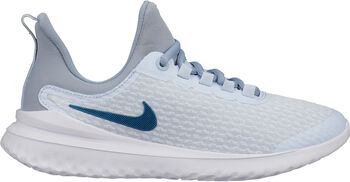 Nike Renew Rival gyerek futócipő Férfiak kék